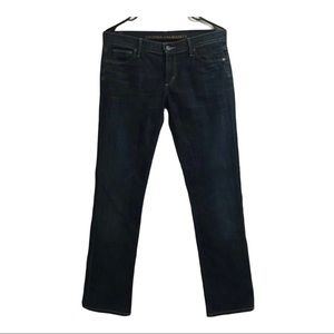 Citizens Of Humanity Ava Straight Leg Stretch Jean